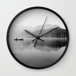 Zeitlos Wall Clock