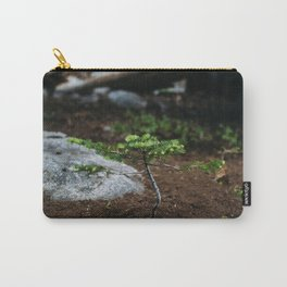 New Growth // California Carry-All Pouch