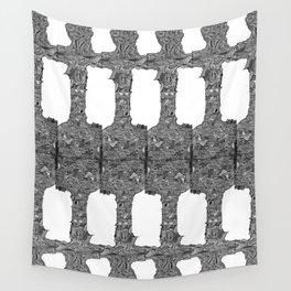 Cros Araild by Celteca Wall Tapestry