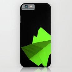 wind data form - june Slim Case iPhone 6s