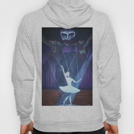 The Final Act Hoody