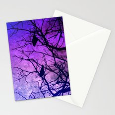 Attempted Murder Stationery Cards
