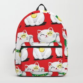 My Lucky Cat Backpack