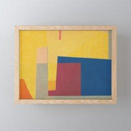 Finn Juhl in Arpoador Framed Mini Art Print