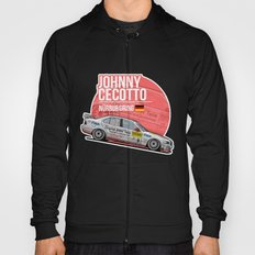 Johnny Cecotto - 1998 Nürburgring Hoody