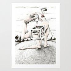 051213 Art Print