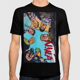 """COMPTON""  T-shirt"