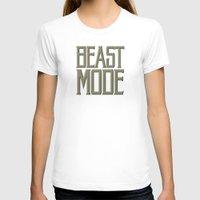 depeche mode T-shirts featuring Beast Mode by Art Lahr