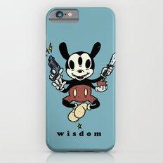 Wisdom iPhone 6s Slim Case