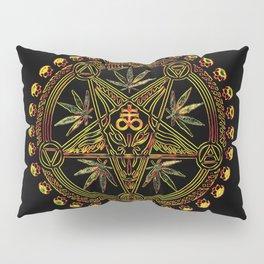 Stoner Doom Pillow Sham