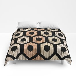 Animal Print Pattern Comforters