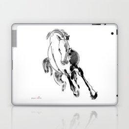 Horse (Young Energy) Laptop & iPad Skin