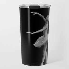 Russian Ballet Dancer 1 Travel Mug