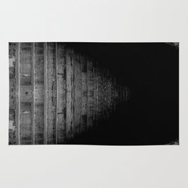 The Exorcist steps Rug