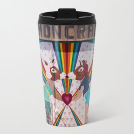 San Francisco II Travel Mug