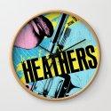 Heathers by drwdesign