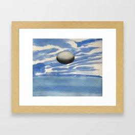 Stonerise 2 Framed Art Print