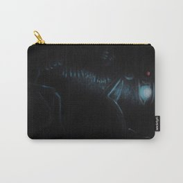 Cybertooth Carry-All Pouch