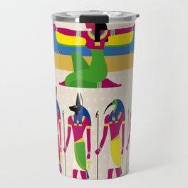 EYGPTIAN GODS Travel Mug