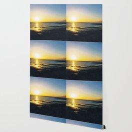 San Felipe: Campo Delicioso Sunset Wallpaper