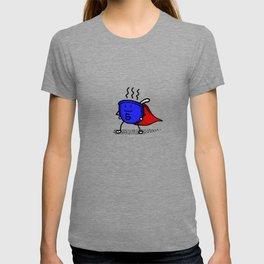Super Bowl Superbowl Souperbowl T-shirt