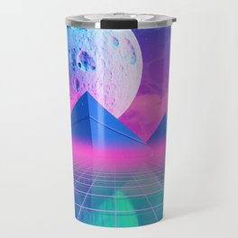 Hitzone '84 Travel Mug