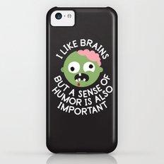 Of Corpse Slim Case iPhone 5c