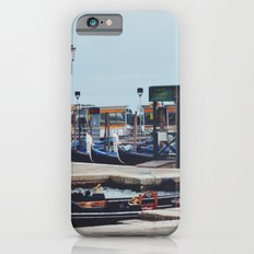Out for a ride Slim Case iPhone 6s