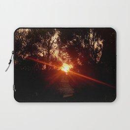 Rays Laptop Sleeve