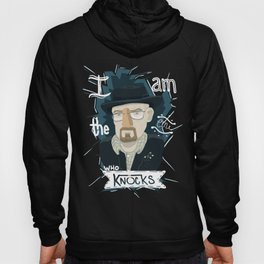 why watch (breaking bad) Hoody
