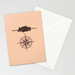 Jimmy Buffett: Changes In Latitudes Stationery Cards