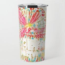Santa Monica Pier - Art Travel Mug