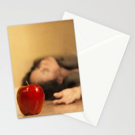 The fairest of them all... Stationery Cards