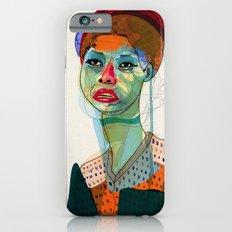 Girl_100412 iPhone 6s Slim Case