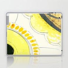 Kitchen Flowers  Laptop & iPad Skin