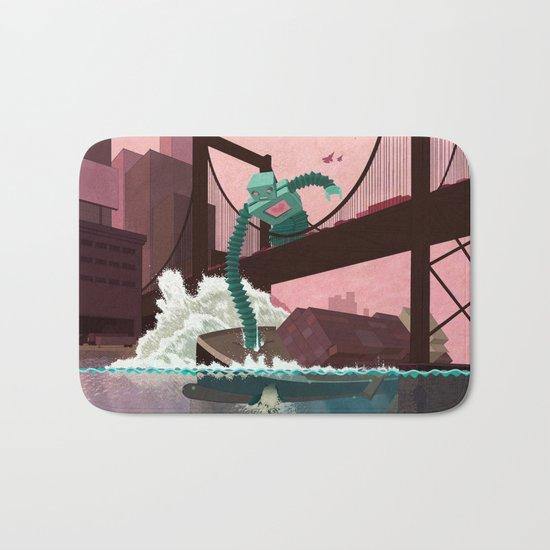 Your Music, I Has It Bath Mat