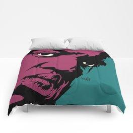 Notorious Comforters