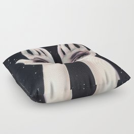 Universe Floor Pillow