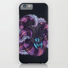 Tentacles and skulls Slim Case iPhone 6s