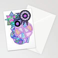Perps Stationery Cards