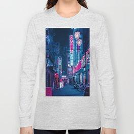 Tokyo 24h Long Sleeve T-shirt