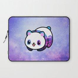 Kawaii Galactic Mighty Panda Laptop Sleeve