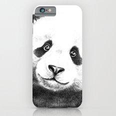 Giant  Panda G100 iPhone 6s Slim Case
