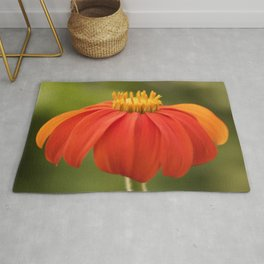 Mexican Sunflower Rug