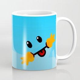 Kipper Coffee Mug