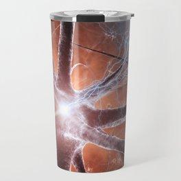Neurons Travel Mug