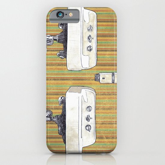 Sinks iPhone & iPod Case