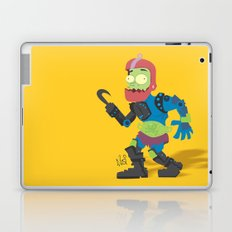 Jaw!! Laptop & iPad Skin