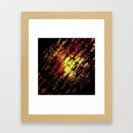 LightWay 2 Framed Art Print