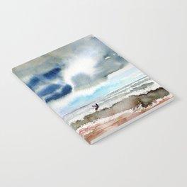 Storm Notebook